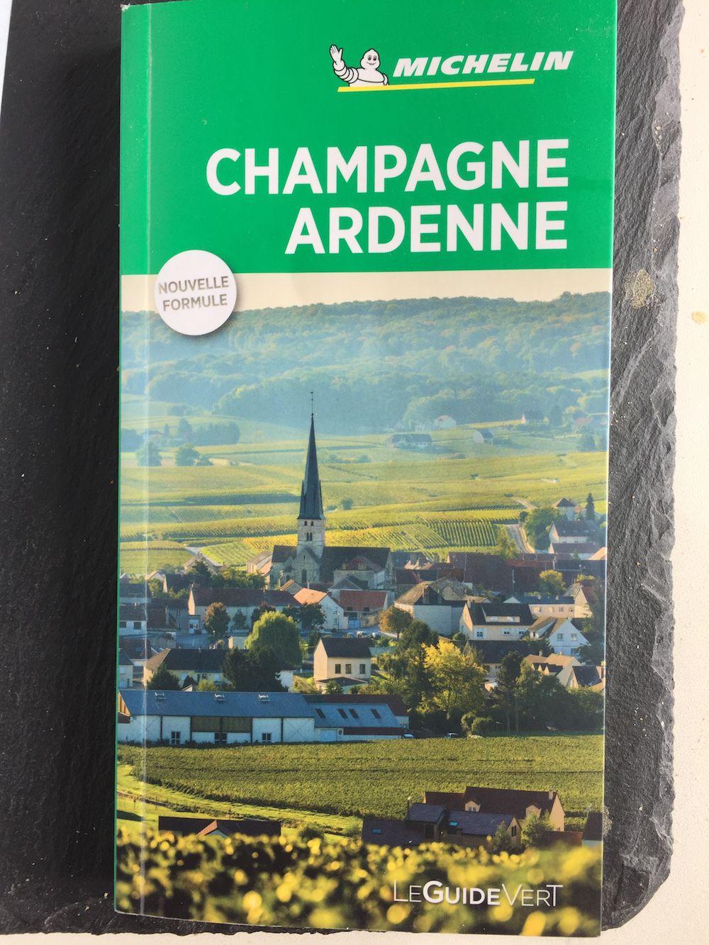 Michelin 2019 guide vert blog de l 39 aquarelle chambre Chambre d hote de charme strasbourg